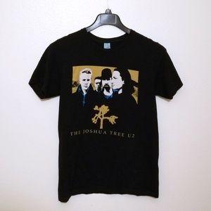 ➡️Men's U2 The Joshua Tree Album Cover T-shirt